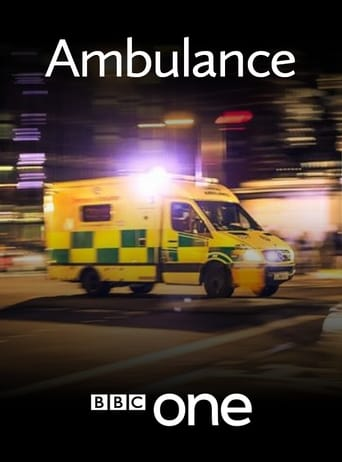 Ambulance (S02E06)