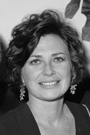 Image of Norma Crane