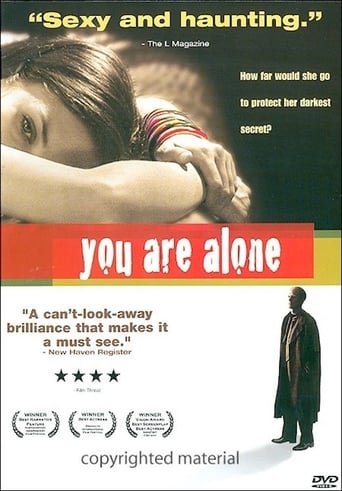 Poster of You Are Alone