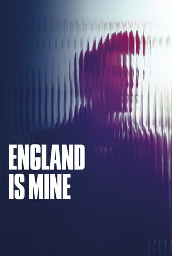 Poster of England Is Mine