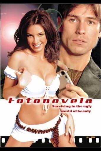 Poster of Fotonovela