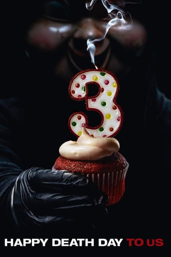 Happy Death Day to Us