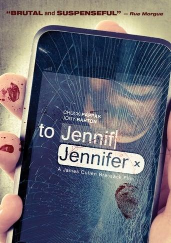 Poster of To Jennifer