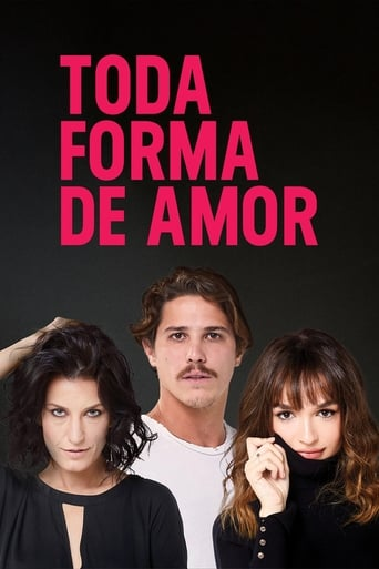 Poster of Toda Forma de Amor