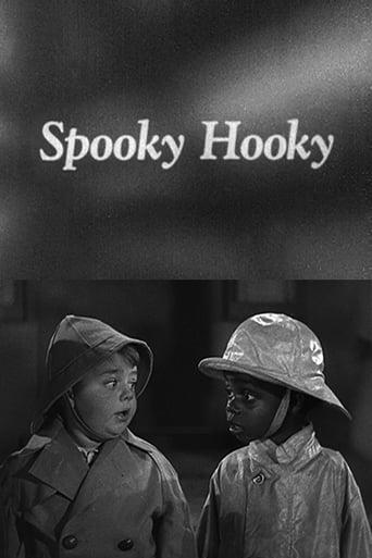 Poster of Spooky Hooky