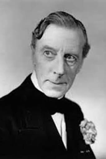 Image of Ernest Thesiger