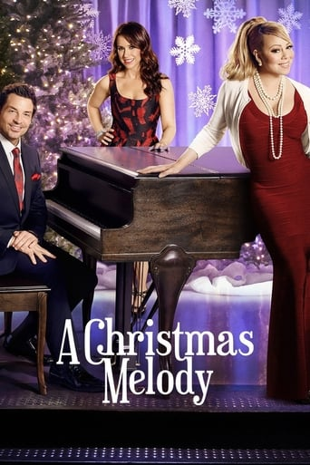 Poster of A Christmas Melody