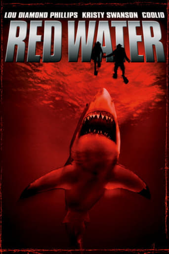 Poster of Red Water
