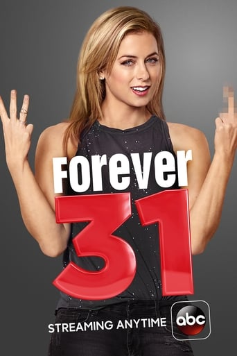 Poster of Forever 31