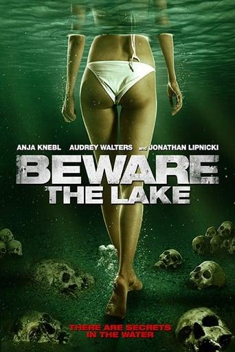 Poster of Beware the Lake