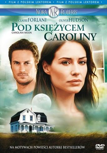 Poster of Nora Roberts' Carolina Moon
