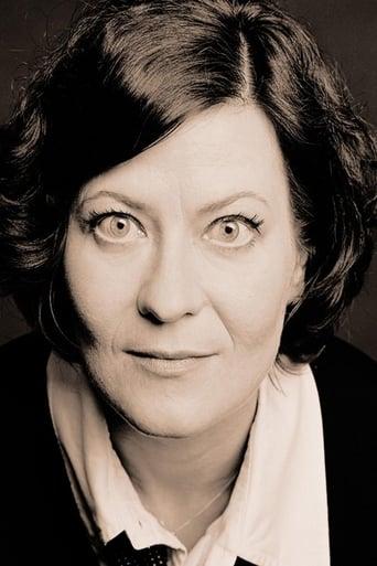 Image of Astrid Meyerfeldt