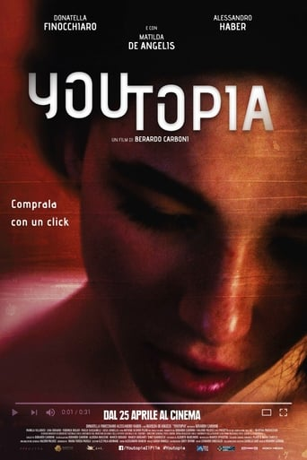 Poster of Youtopia
