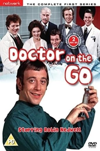 Poster of Doctor on the Go