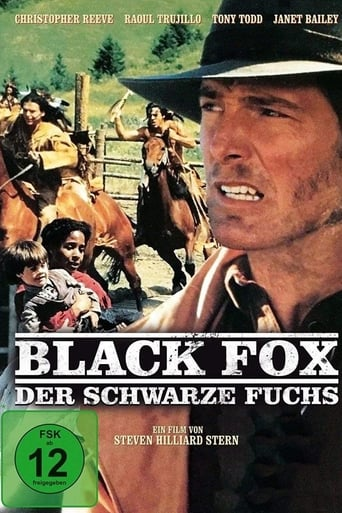Poster of Black Fox