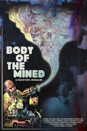 Poster of Body of the Mined