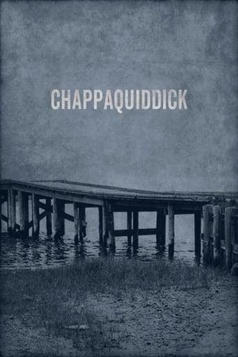 Poster of Chappaquiddick
