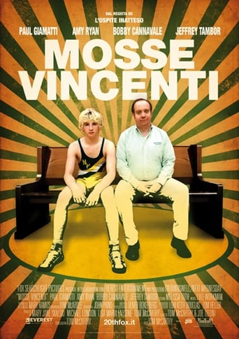 Poster of Mosse vincenti