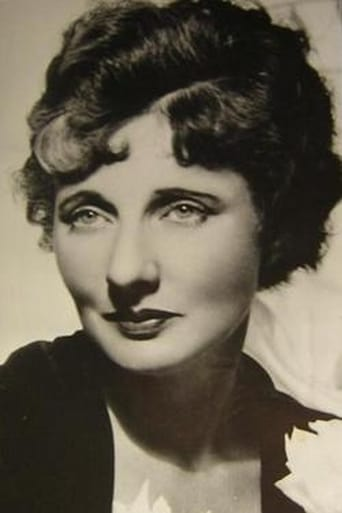 Image of Betty Blythe