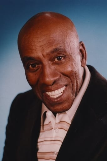 Image of Scatman Crothers