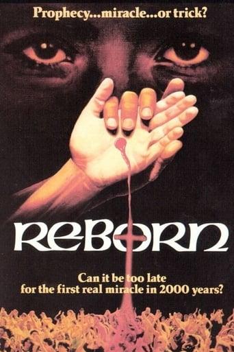 Poster of Reborn