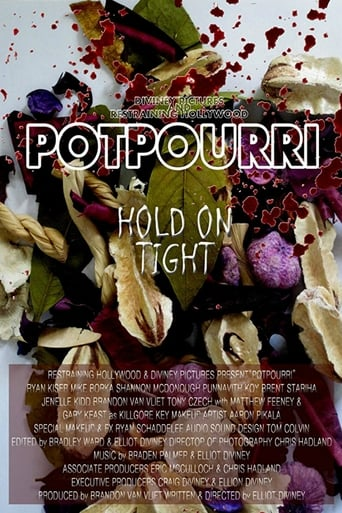 Poster of Potpourri