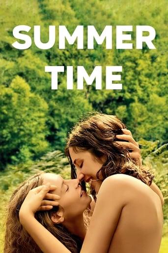 Poster of Summertime