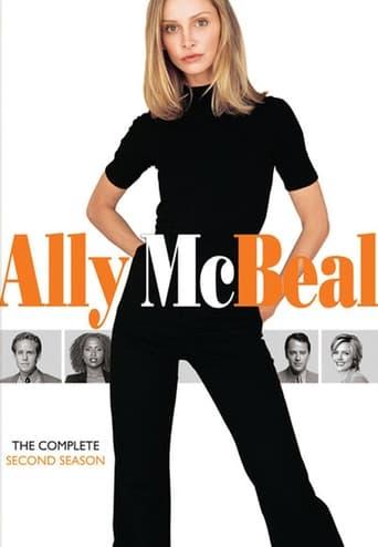 Staffel 2 (1998)