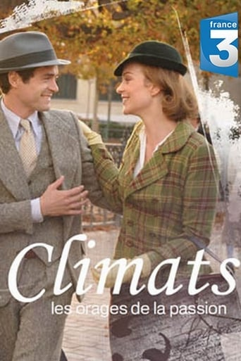 Poster of Climats