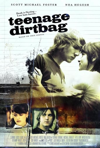 Poster of Teenage Dirtbag