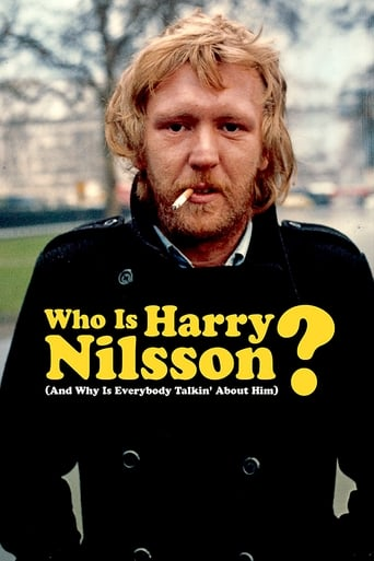 Poster of Who Is Harry Nilsson (And Why Is Everybody Talkin' About Him?)