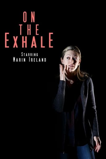On the Exhale poster