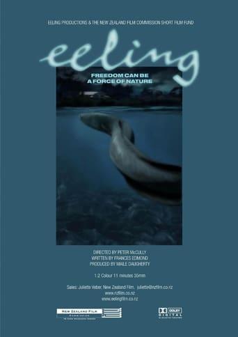 Poster of Eeling