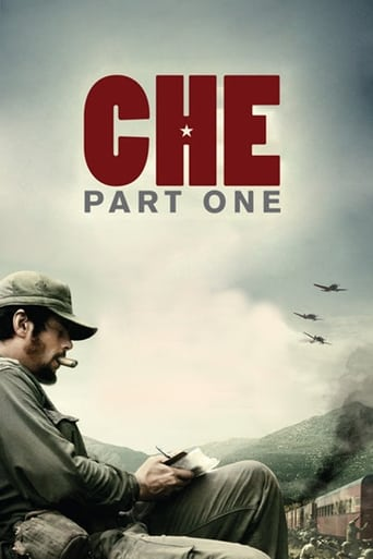Che: Part One Movie Poster