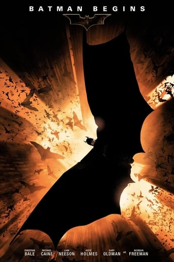 Image du film Batman Begins