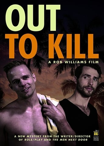 Poster of Out to Kill