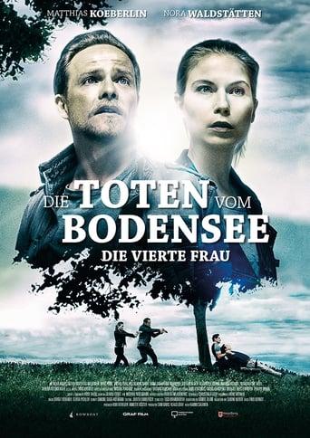 Poster of Die Toten vom Bodensee - Die vierte Frau