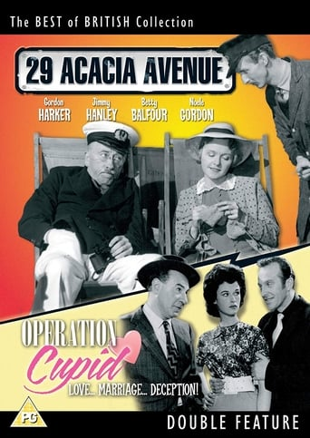 Poster of 29 Acacia Avenue