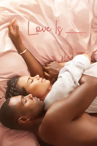 Poster of Love Is___