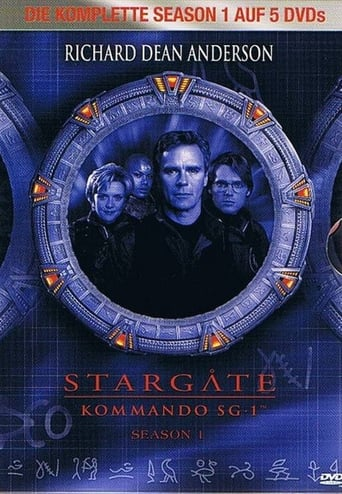 Stagione 1 (1997)