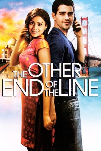 Poster of The Other End of the Line