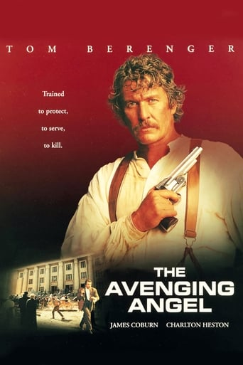Poster of The Avenging Angel