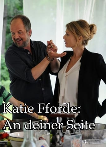 Poster of Katie Fforde - An deiner Seite