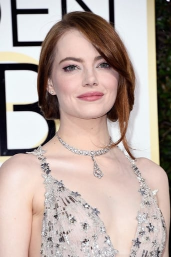 Emma Stone image, picture