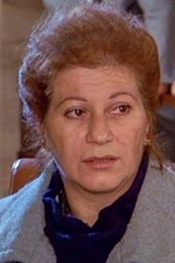 Image of Maria Teresa Albani