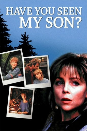 Poster of Have You Seen My Son
