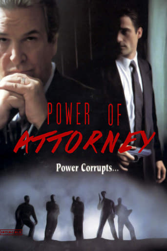 Poster of Power of Attorney