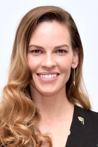 Image of Hilary Swank