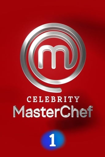 Poster of MasterChef Celebrity
