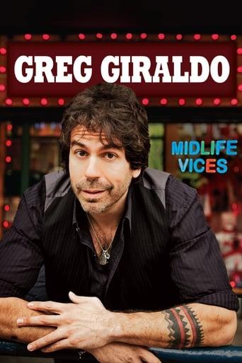 Poster of Greg Giraldo: Midlife Vices